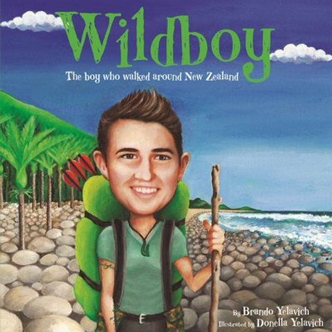 Wildboy for kids