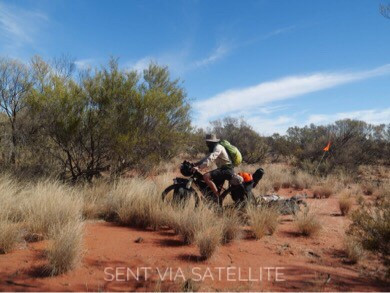 Almost to Murchison-Expedition Dust day 12
