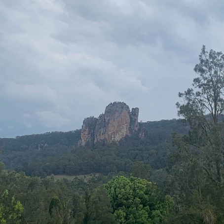 Nimbin- Expedition Dust day 125