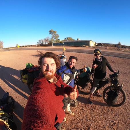 Stewart Highway-Expedition Dust day 66