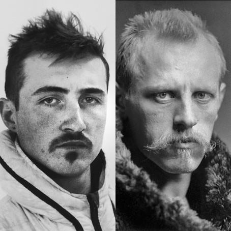Fridtjof Nansen vs Brando Yelavich