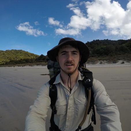 Day One. Expedition stewart island