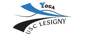 usc yoga lésigny