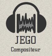 JEGO Compositeur