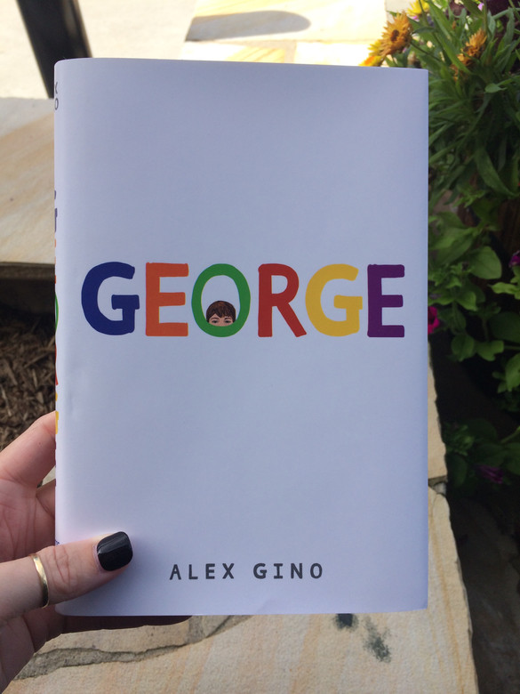 George is a Girl's Name, Too
