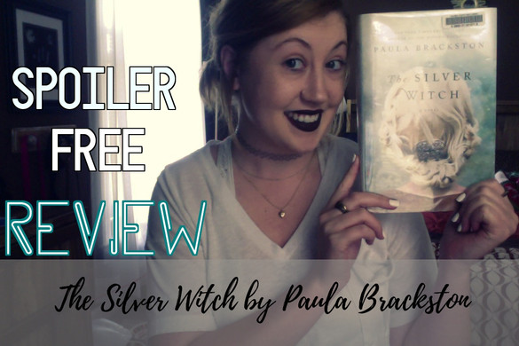 REVIEW- The Silver Witch