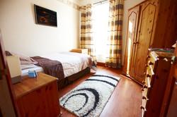 Homestay - Bedroom