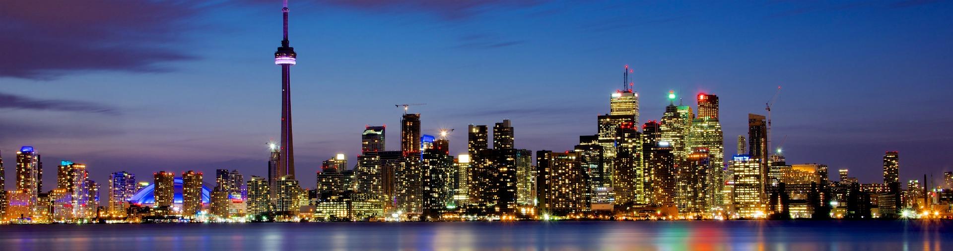 Servizio di incontri gratuito Toronto