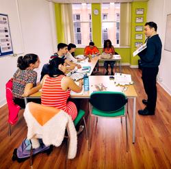 EEC Classroom