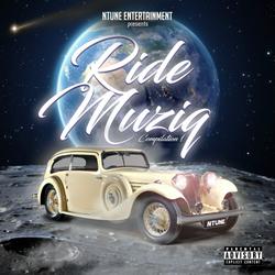 ride muziq front cover