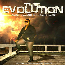 evolution,ntg,dj ant liva,mixtape,free dl