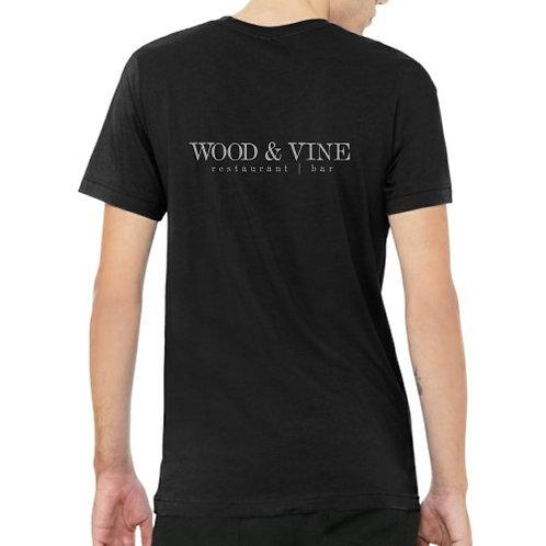Wood & Vine T-Shirt
