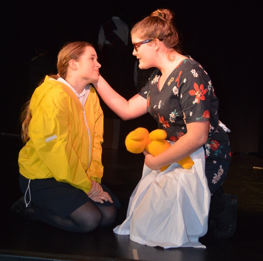 Drama Kids Rotorua: Living With Lady Macbeth