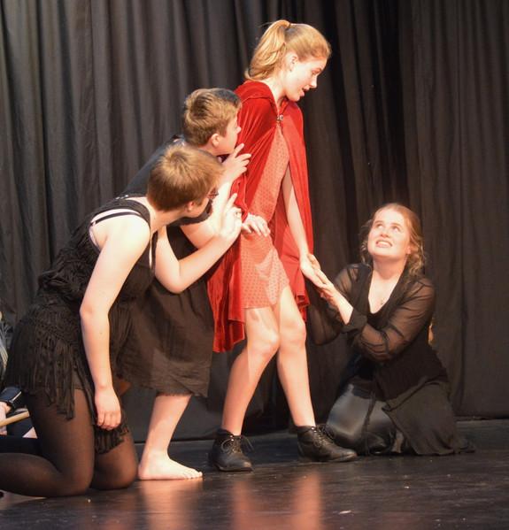 Drama Kids Rotorua