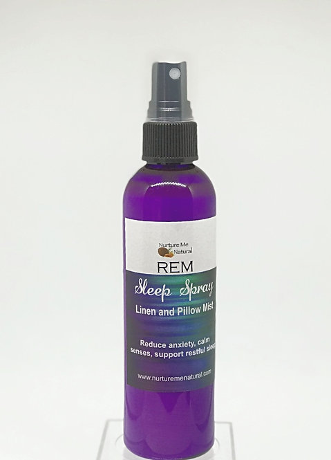 REM Sleep Spray/Linen & Pillow Mist