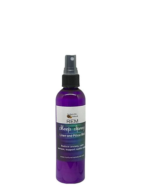 REM Sleep Spray/Linen & Pillow Mist