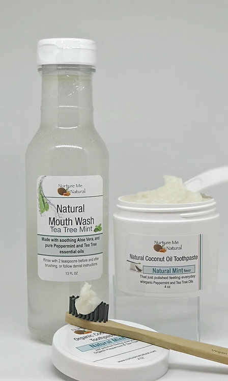 Healthy Mouth Set