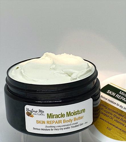 Miracle Moisture Skin Repair