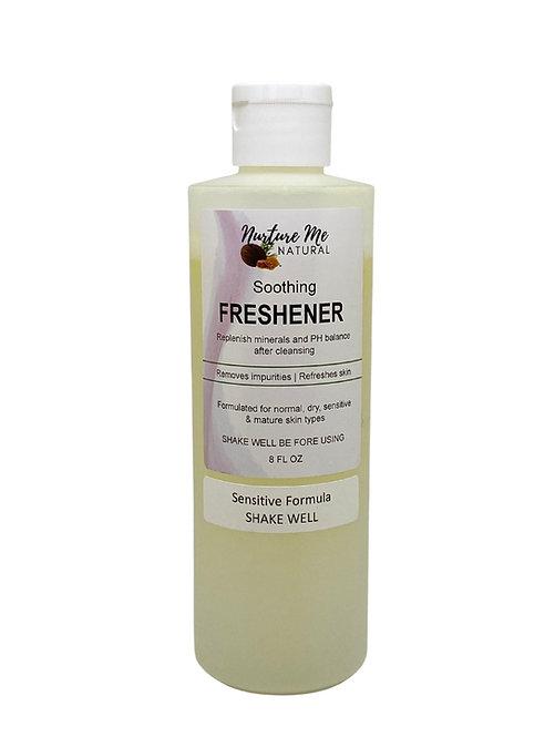 Soothing Freshener (Sensitive formula)
