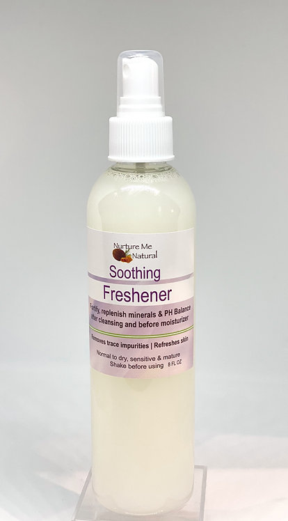 Freshener Spritz Bottle