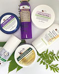 Eczema & Psoriasis Products