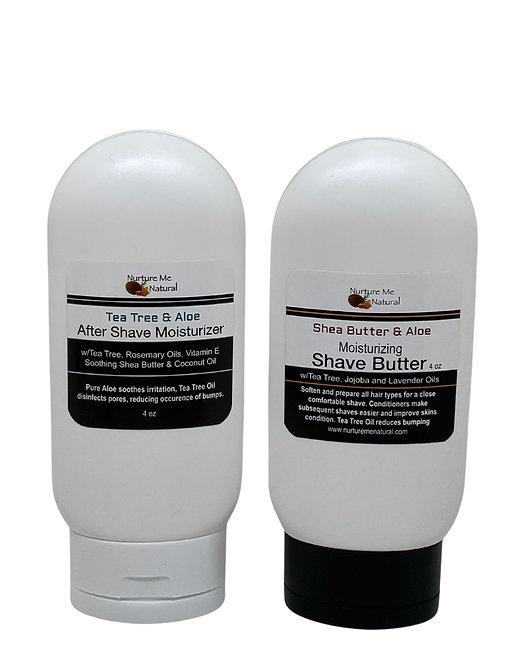 Skin Saver 2-Piece Set