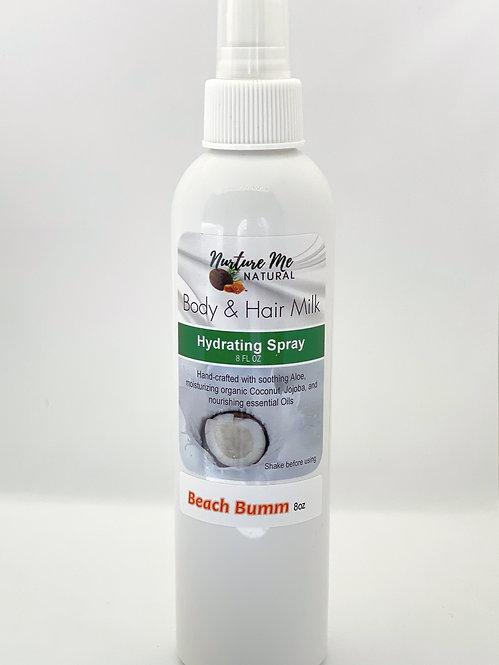 Body & Hair Milk-Beach Bumm