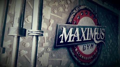 Maximus The gym