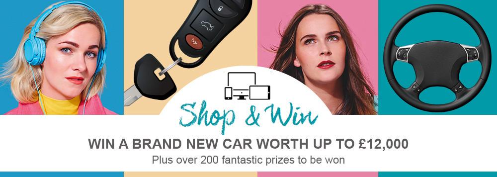 win with Avon UK