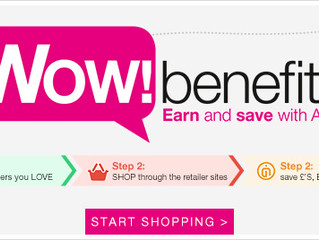 Avon Incentives: The Benefits that say WOW!
