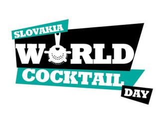 World cocktail day 2015 - Slovakia