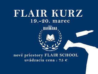FLAIR kurz
