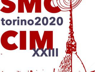 CIM Workshop Postponed to 2021