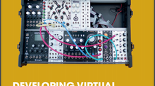 VCV Rack - Book published!