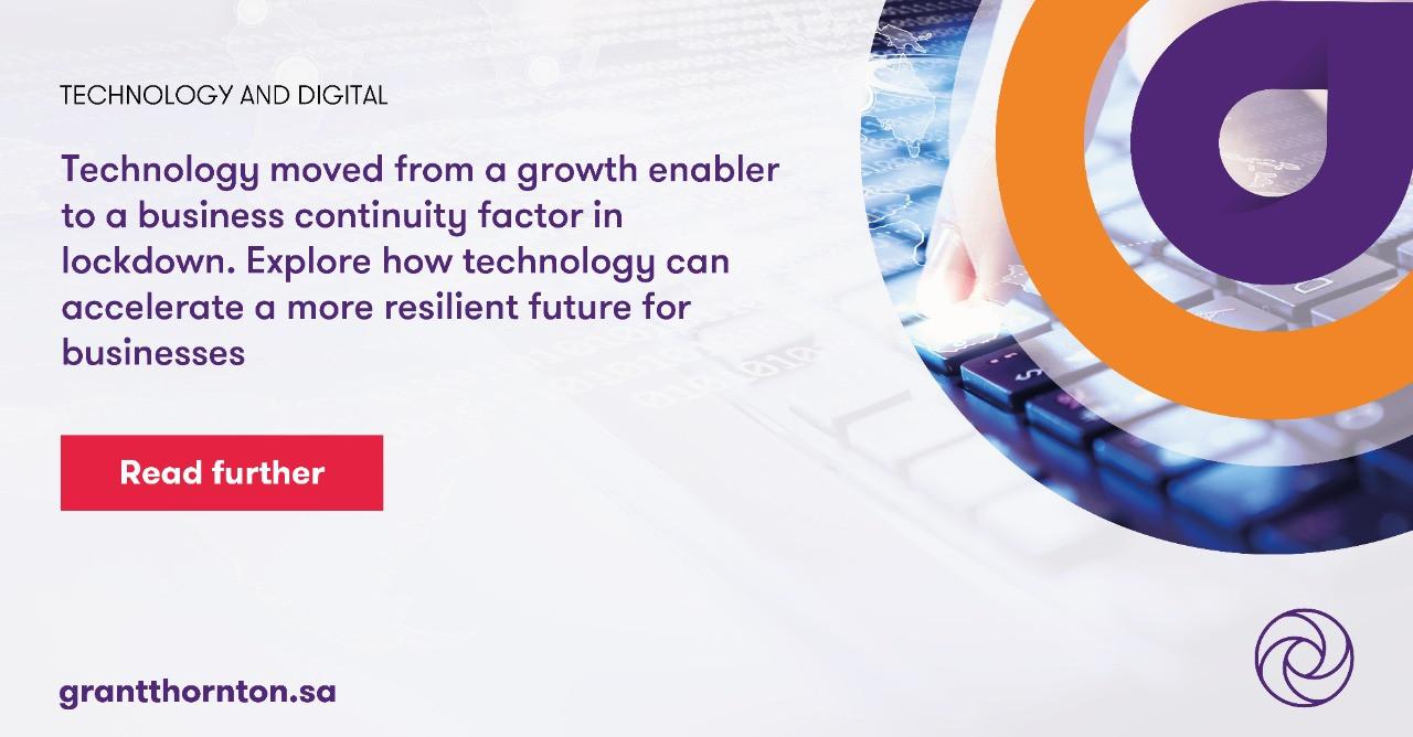 Tech & Digital