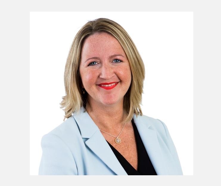 Sarah Croot, Grant Thornton International Ltd