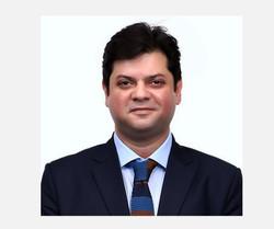 Prashant Mehra, Grant Thornton Bharat (India)