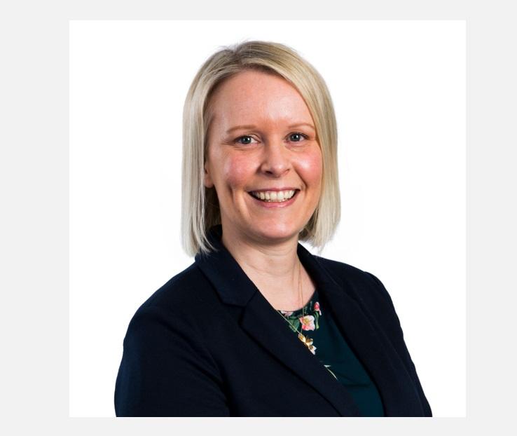 Melanie Frean, Grant Thornton UK
