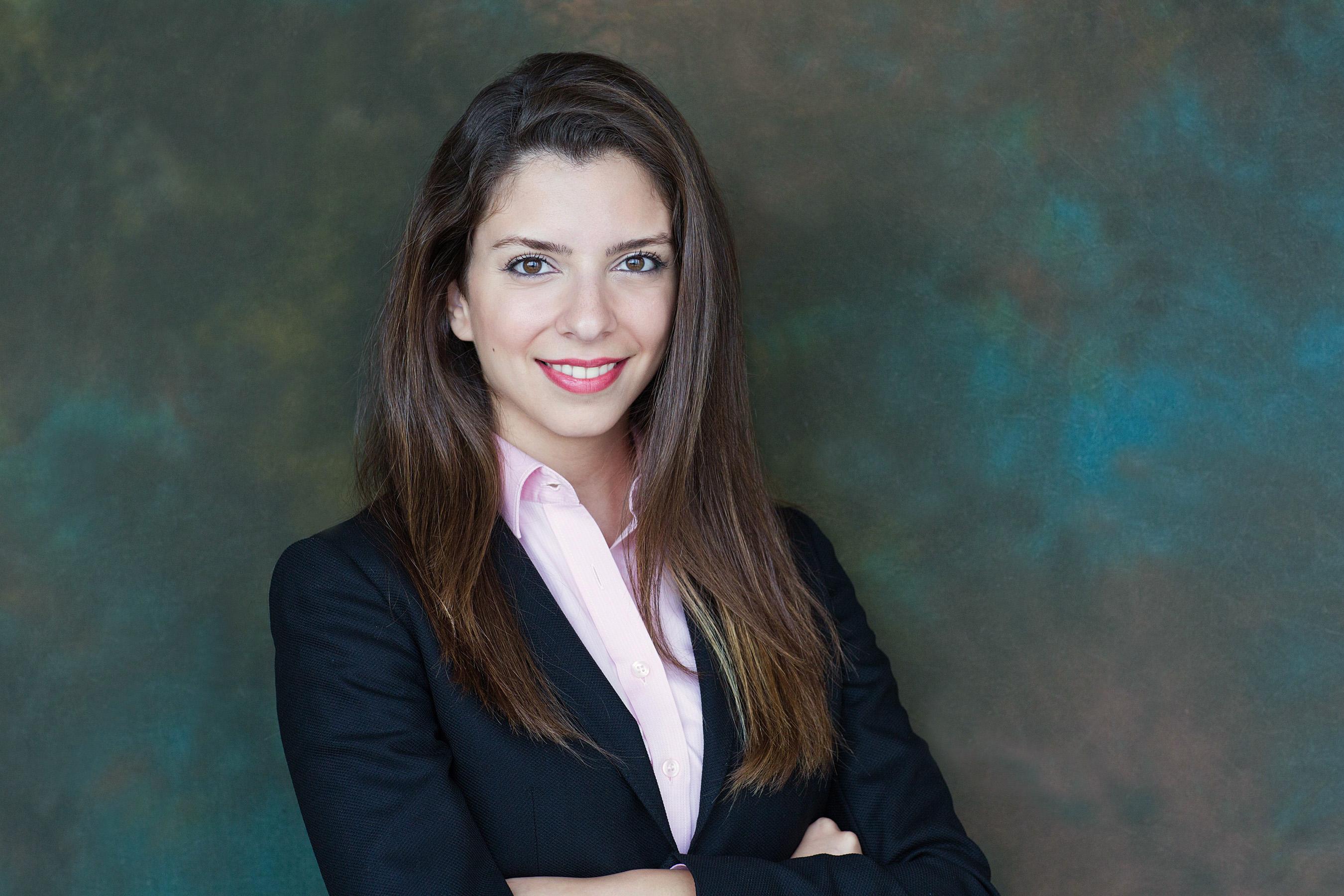 Carla Slim, Standard Chartered Bank