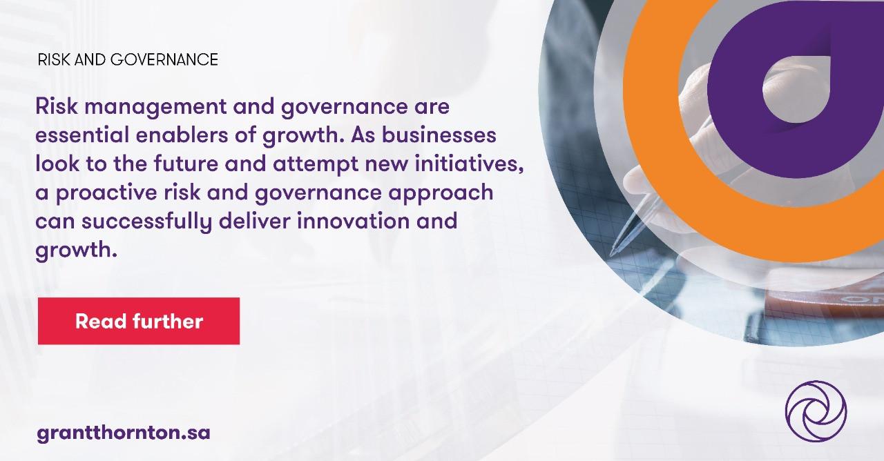 Risk & Governance