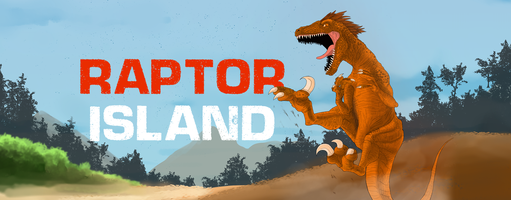 Can you escape Raptor Island?