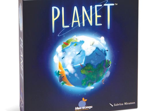 Get ready to build you own world in Planet™