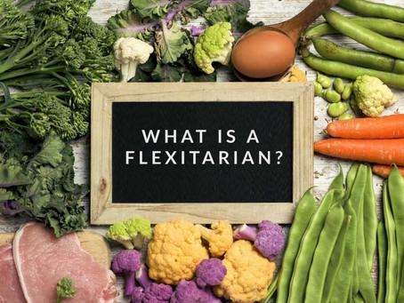 Flexitarian διατροφή: Τι περιλαμβάνει και γιατί θα τη λατρέψεις