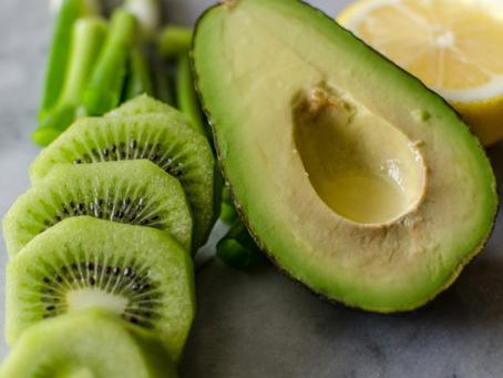 6 τροφές για να ανανεώσεις το δέρμα σου τώρα !