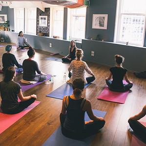 30 CPD hours Teachers Training in Pranayama & Meditation