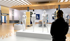The Gap : Retail Redesign
