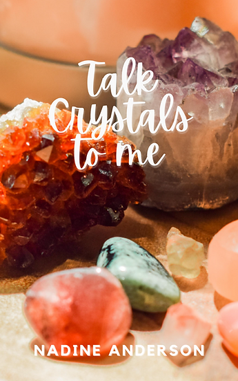 Talk Crystals to Me