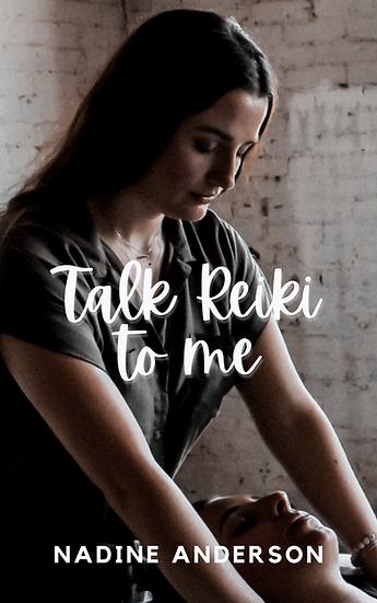 Talk Reiki to Me