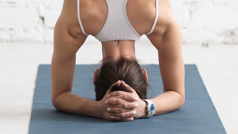 yoga snob headstand