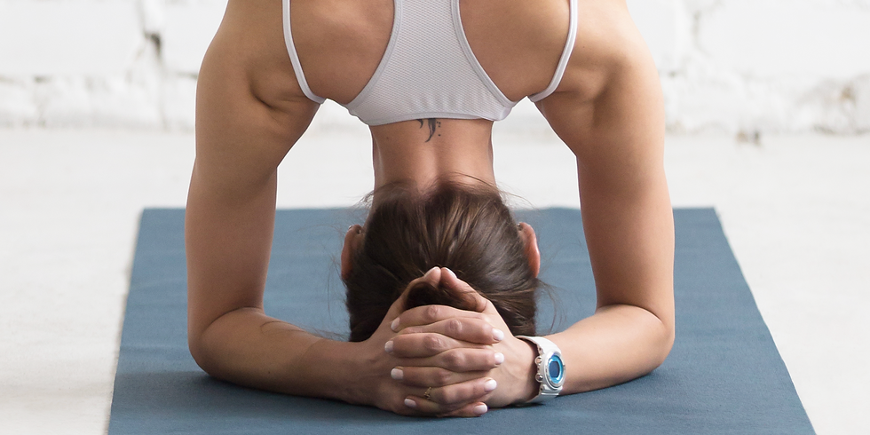 Unheated - Vinyasa Strength, Balance, Flow and Flexibility